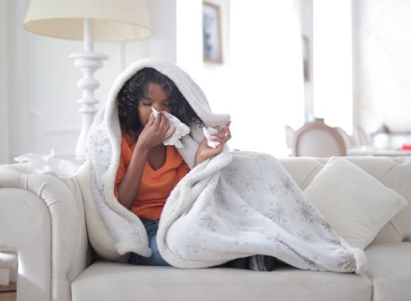 Flunssa ja sen oireet kuriin homeopatialla
