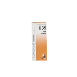 Reckeweg R35 homeopaattiset