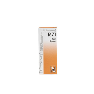 R71 homeopaattiset tipat