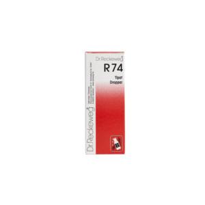 Reckeweg R74