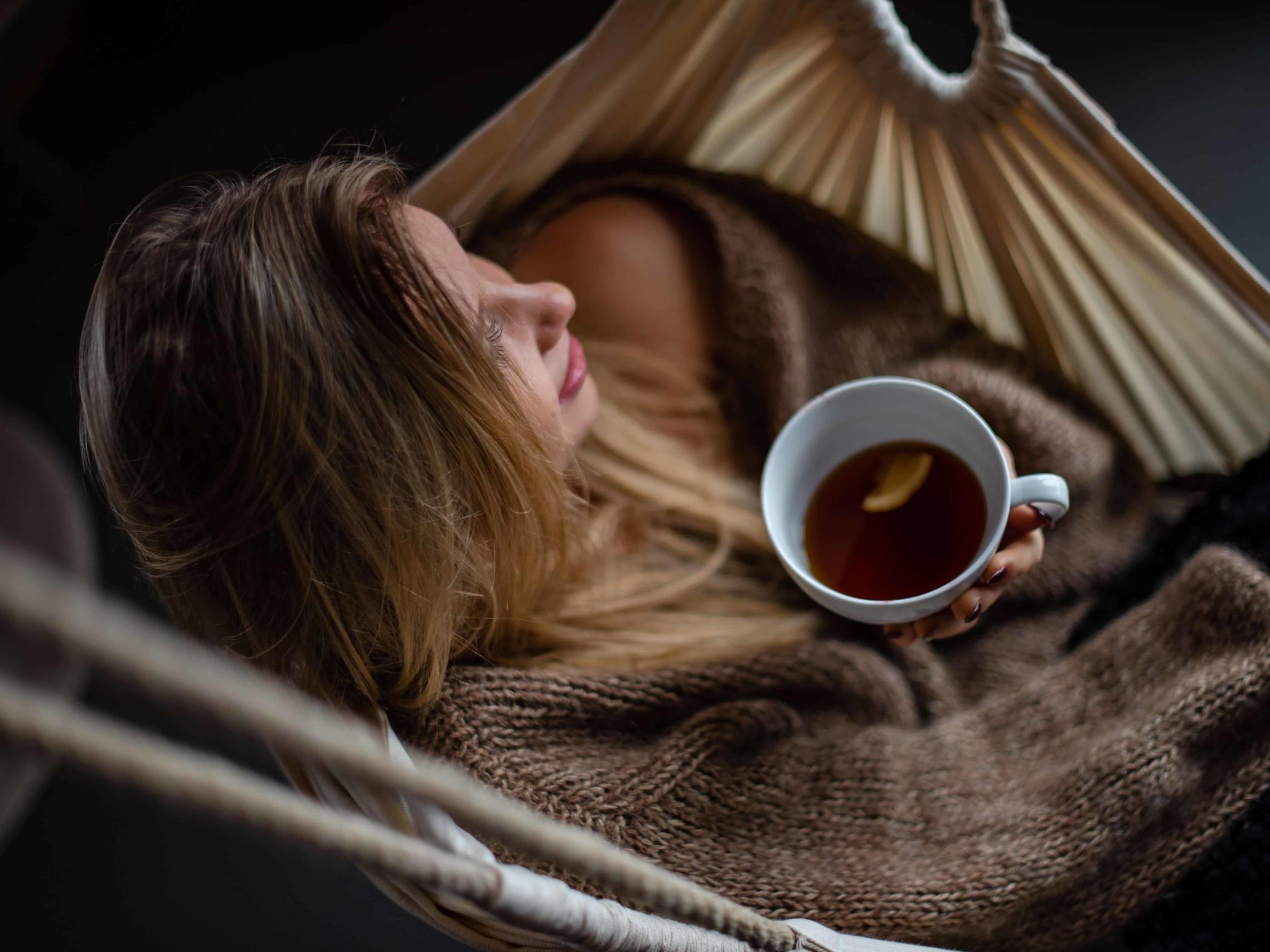 Ravintoterapeutin 5 vinkkiä flunssan torjuntaan