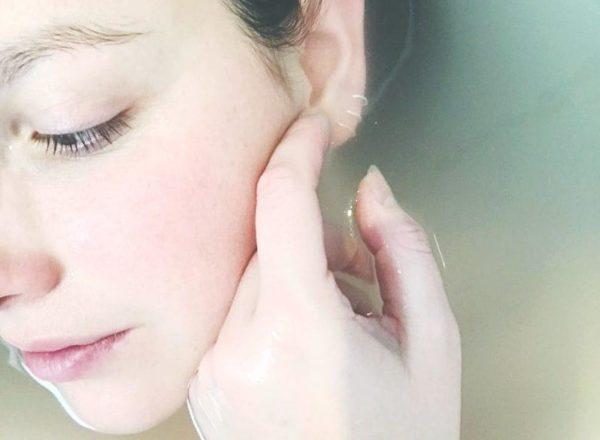 Sisäisillä probiooteilla hyvinvoiva iho
