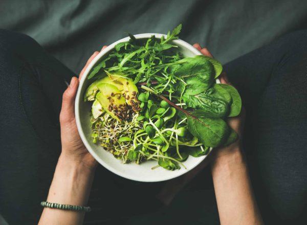Mitä syödä pitkittyneen stressin aikana