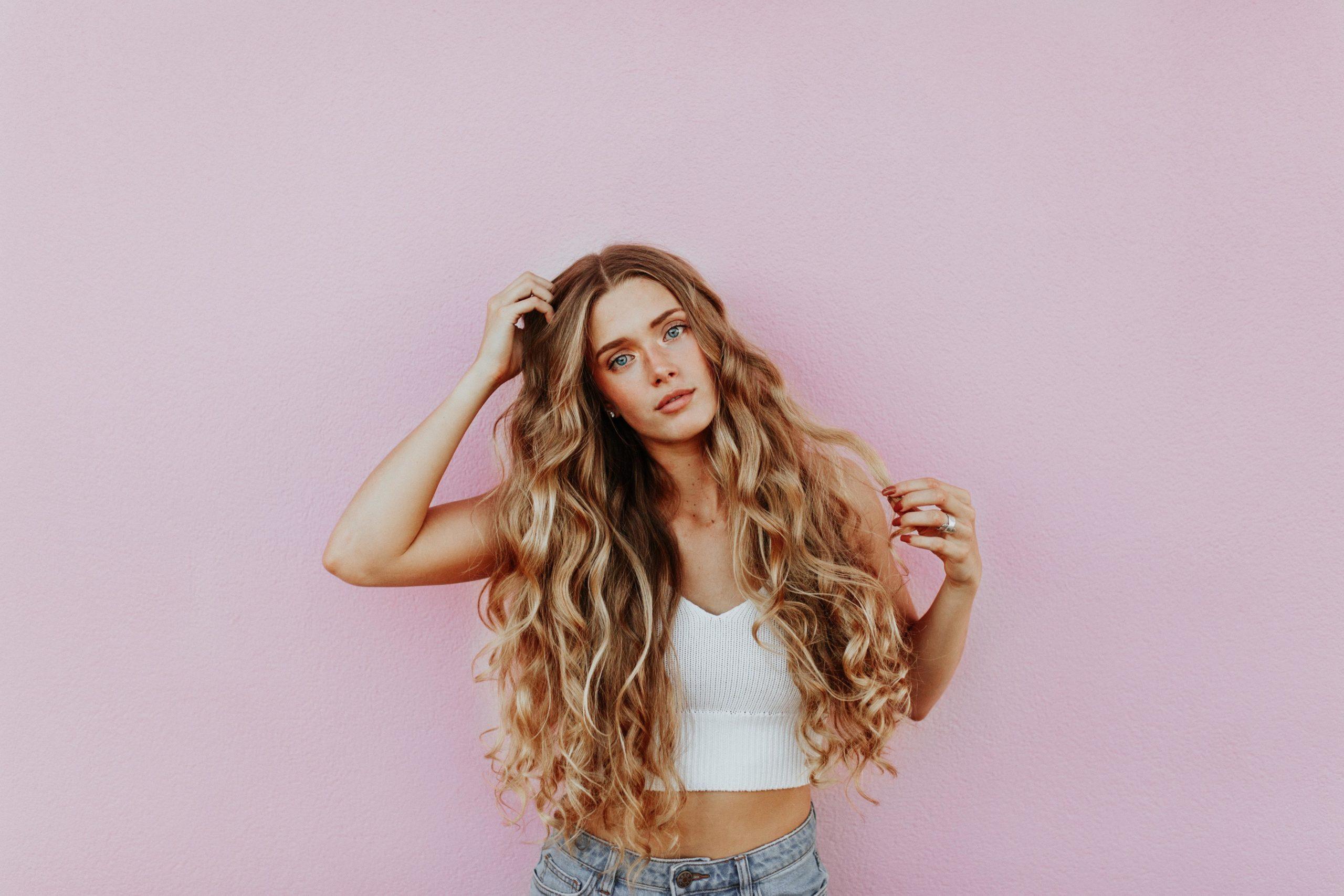 Näin saat vahvat hiukset