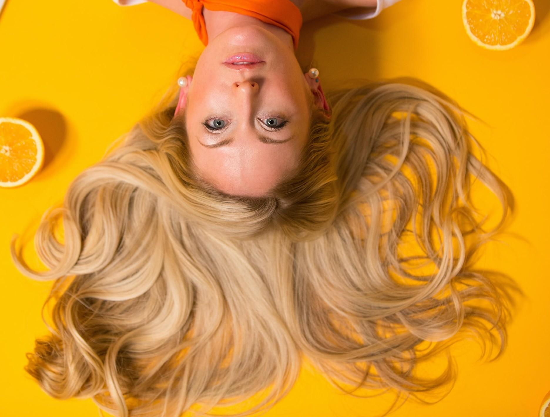 Hiusten vahvistaminen