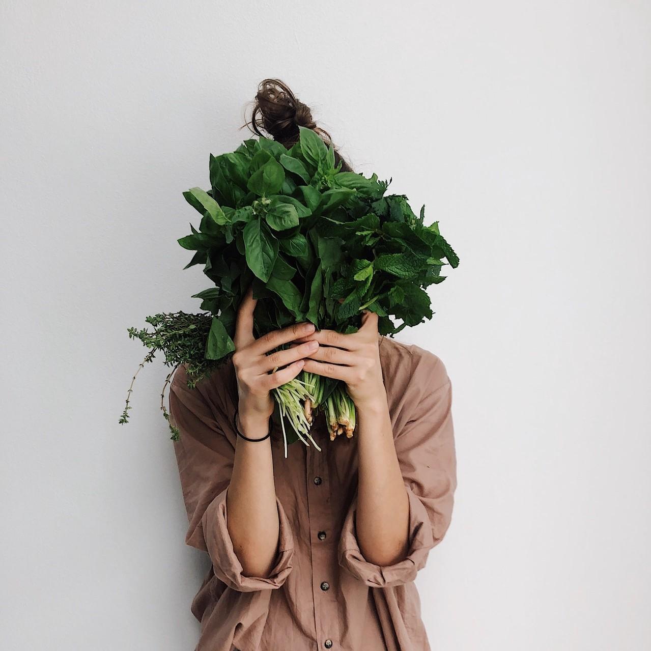 vegaanin vitamiinit