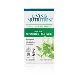 living nutrition pyhä basilika