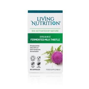 living nutrition maarianohdake
