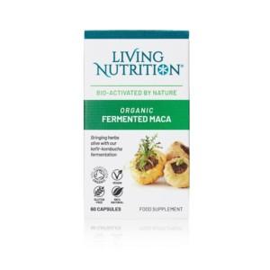 living nutrition maca