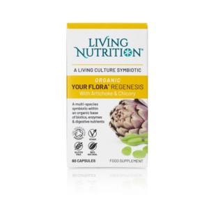 living nutrition regensis