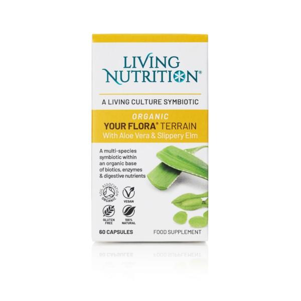 living nutrition terrain