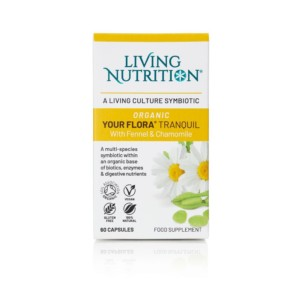 living nutrition tranquil