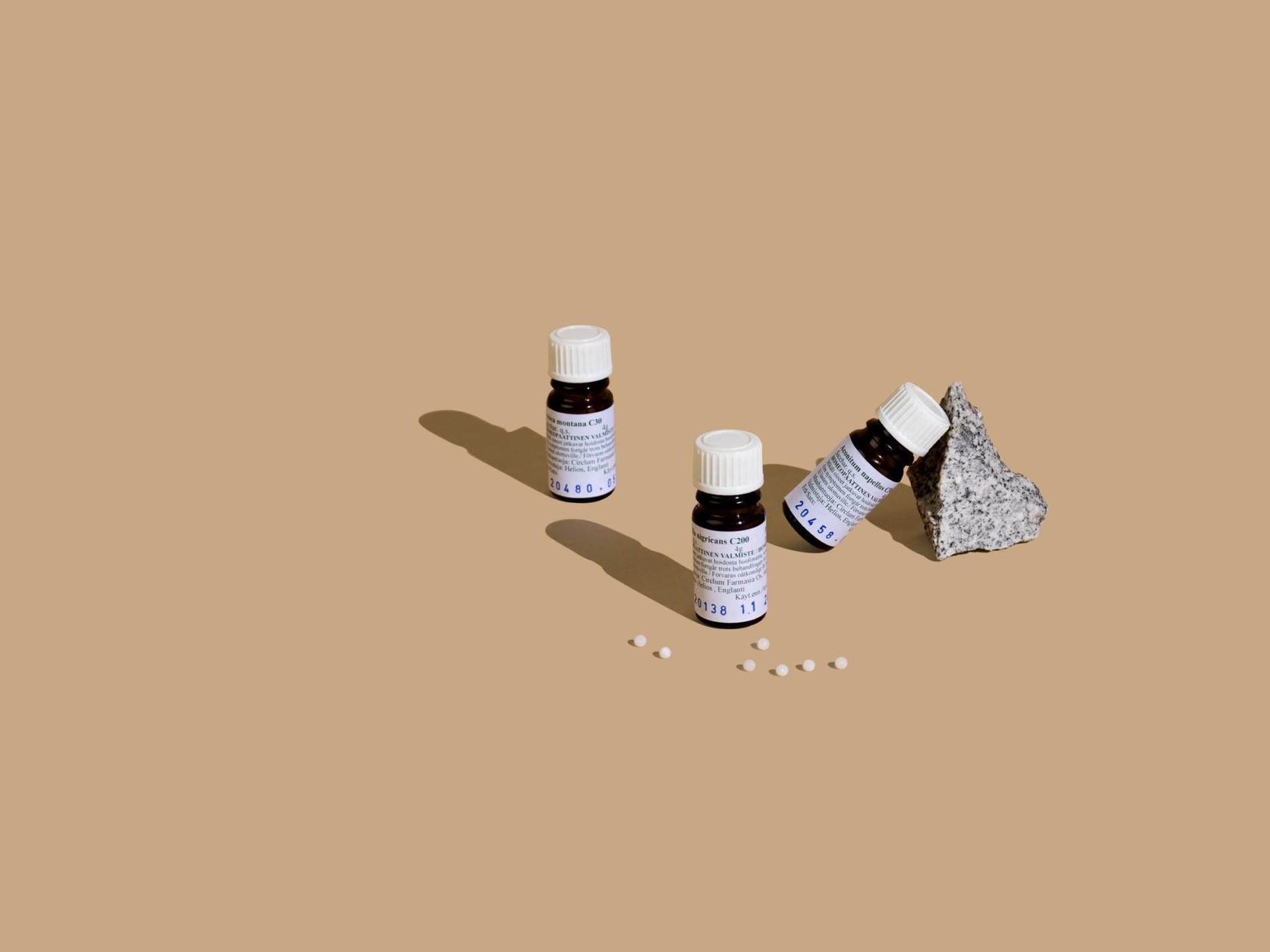 mitä homeopatia on