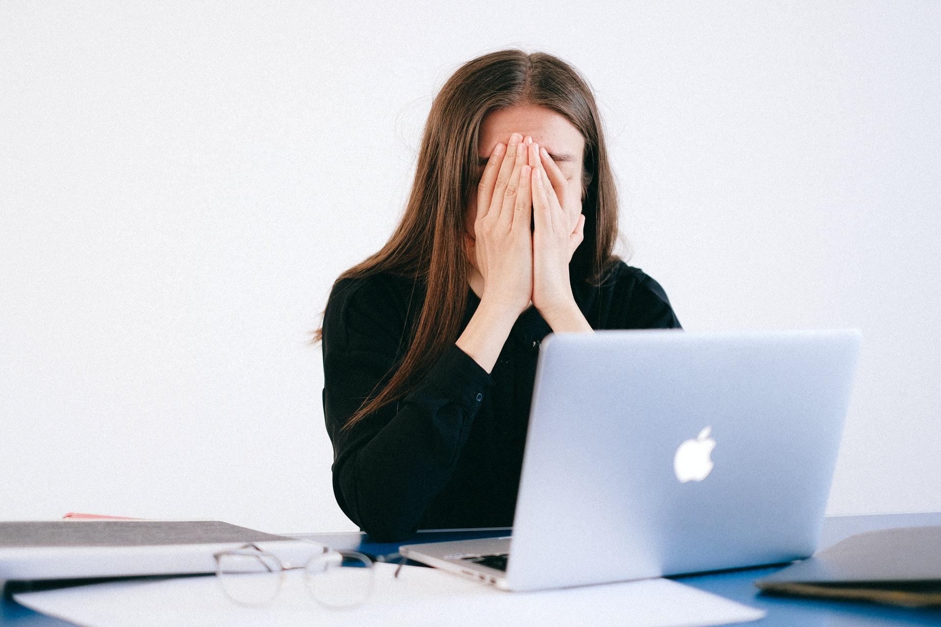 stressi ja työuupumus